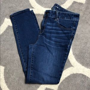Chico's the Platinum Jegging size 0.5/small/6